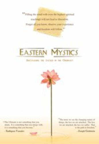 - Eastern Mystics