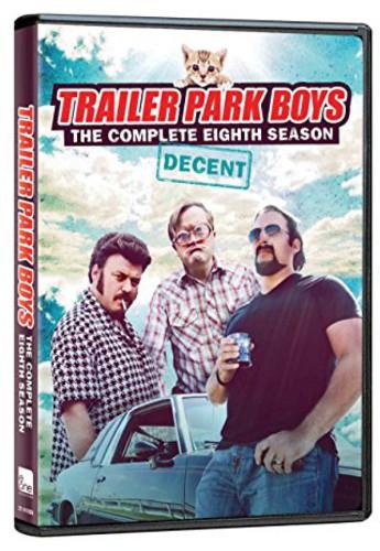 Trailer Park Boys Season 8 [Import]