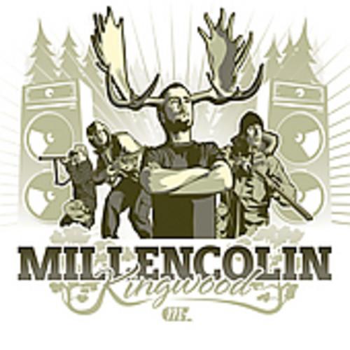 Millencolin - Kingwood [Digipak]