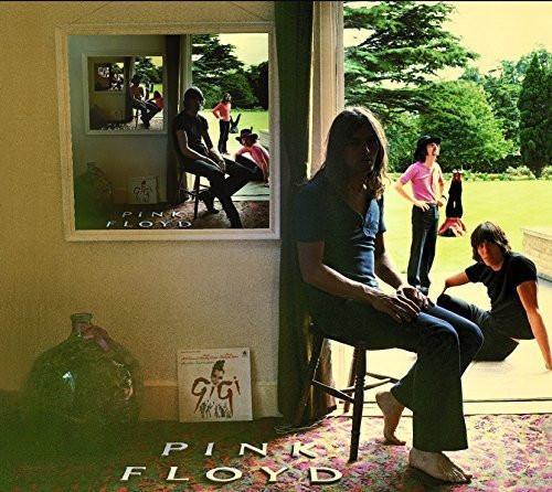 Pink Floyd-Ummagumma