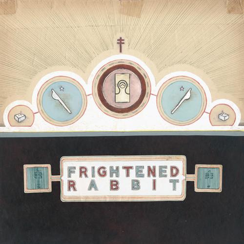 Frightened Rabbit - Winter Of Mixed Drinks