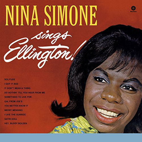 Sings Ellington [Import]