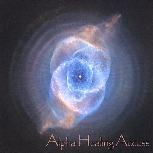Alpha Healing Access