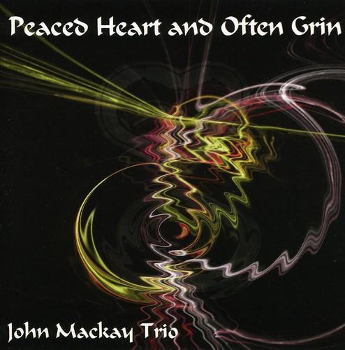 Peaced Heart & Often Grin