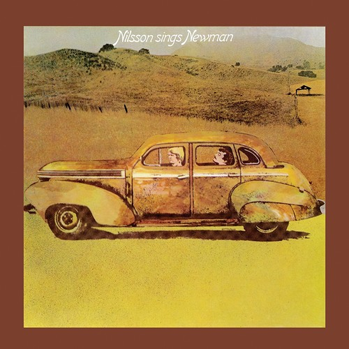 Harry Nilsson - Nilsson Sings Newman [LP]