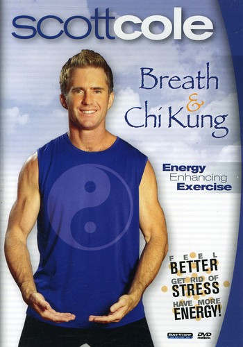 Scott Cole: Breath & Chi Kung