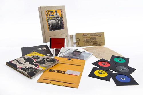 Ram [4CD/ 1DVD] [Deluxe Book Box Set]