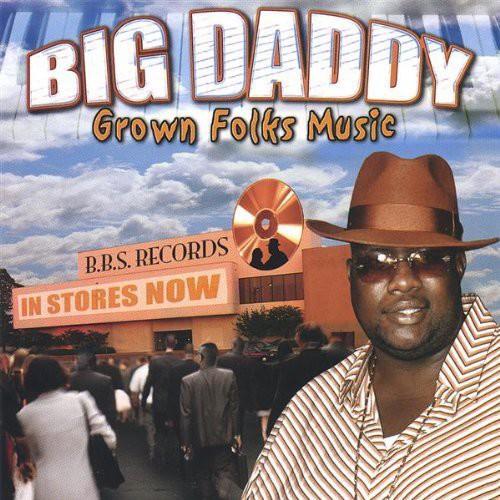 Grown Folks Music