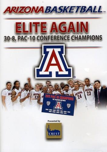 2010-2011 Arizona Men's Basketball Season Commemorative