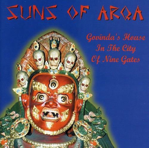 Govindas House Remixes 2 [Import]