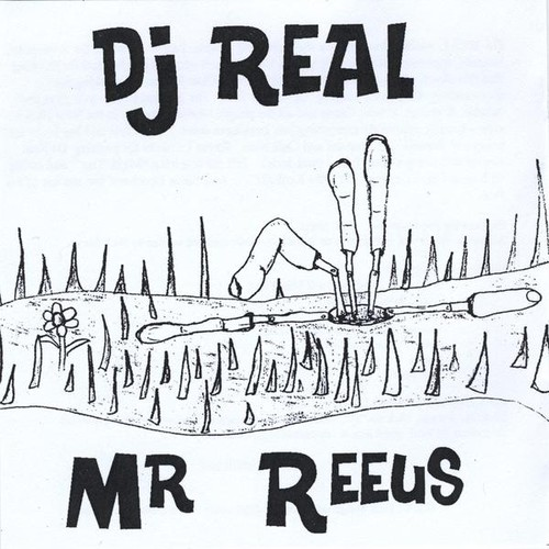 Mr. Reeus