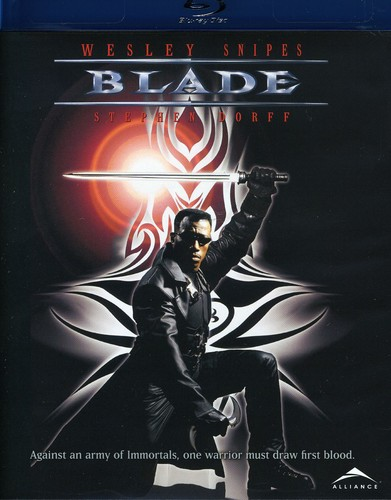 Blade [Import]