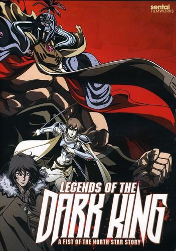Legends of the Dark King