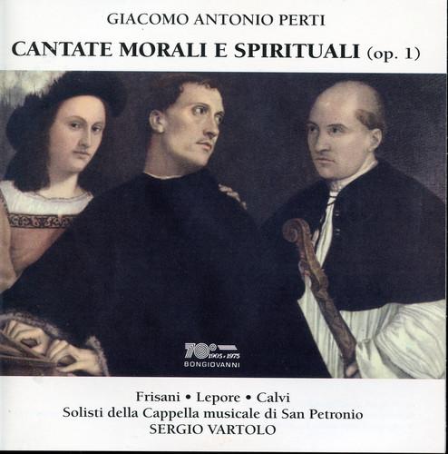 Cantate Morali E Spirituali