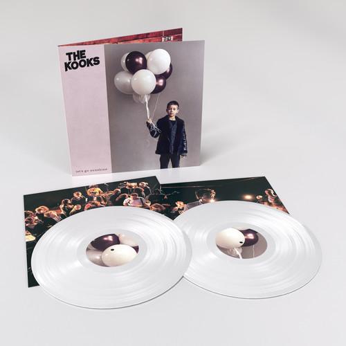 The Kooks - Let'S Go Sunshine (White Vinyl) (Indie Exclusive)