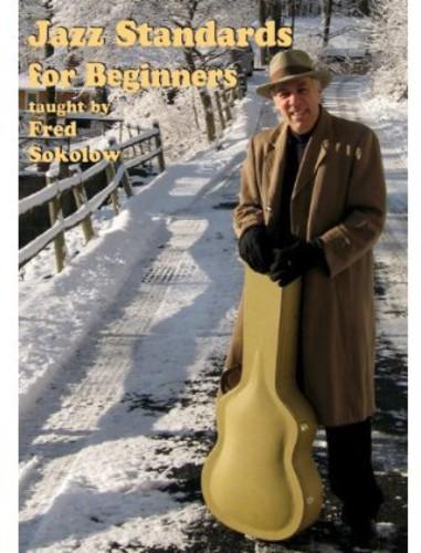 Jazz Standards for Beginners