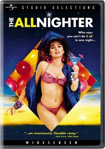 Allnighter - The Allnighter