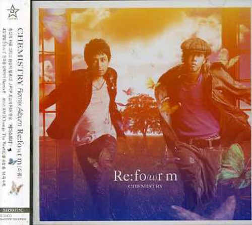 Refourm: Remix Album [Import]
