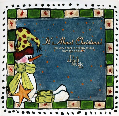 It's About Christmas /  Various