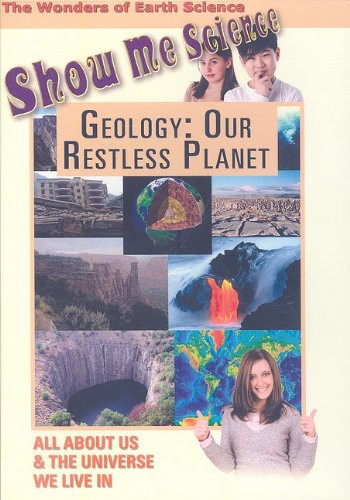 Geology: Our Restless Planet