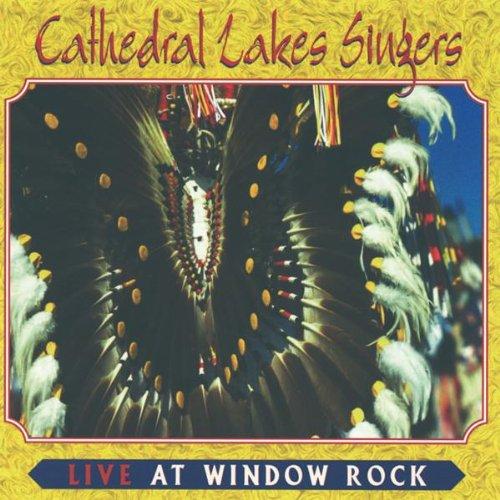 Live at Window Rock