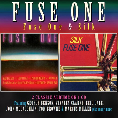 Fuse One /  Silk [Import]