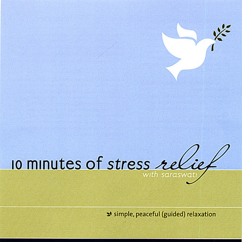 10 Minutes of Stress Relief