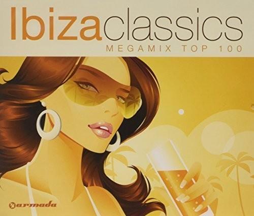 Ibiza Classics Megamix Top 100 /  Various [Import]