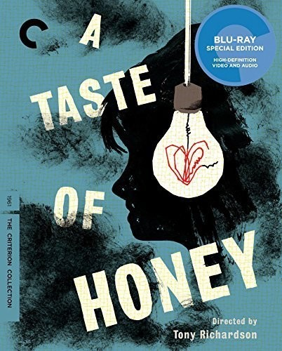 A Taste of Honey (Criterion Collection)