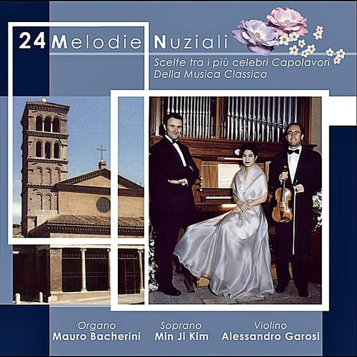 24 Melodie Nuziali/ 24 Wedding Melodies
