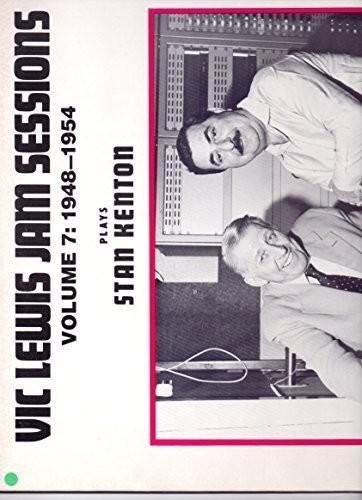 Jam Sessions-Plays Stan Kenton 7