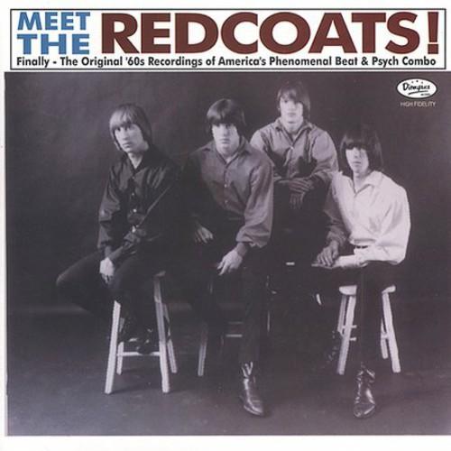 Meet the Redcoats: Finally