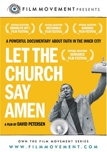 Let the Church Say Amen (2003)
