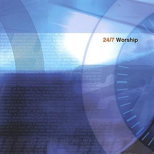 247 Worship