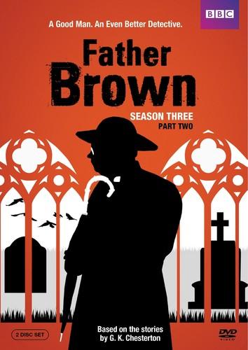 Father Brown: Season Three Part Two