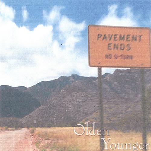 Pavement Ends No U-Turn