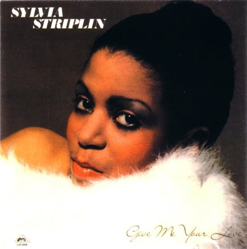 Sylvia Striplin - Give Me Your Love [Import]