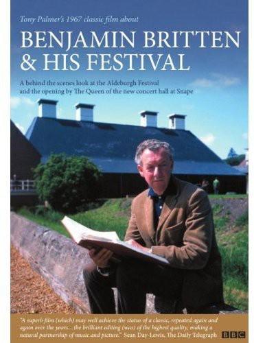 Britten & His Festival