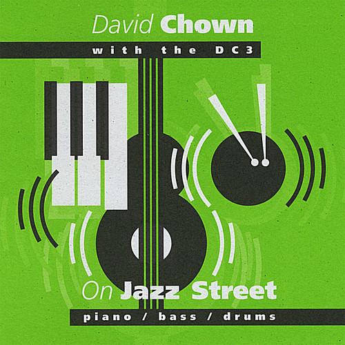 On Jazz Street