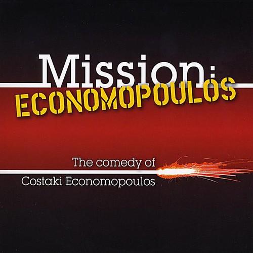 Mission: Economopoulos