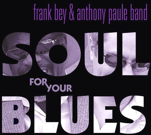 Soul for Your Blues
