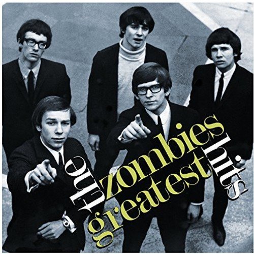 The Zombies - Greatest Hits