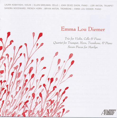 Emma Lou Diemer: Chamber Works