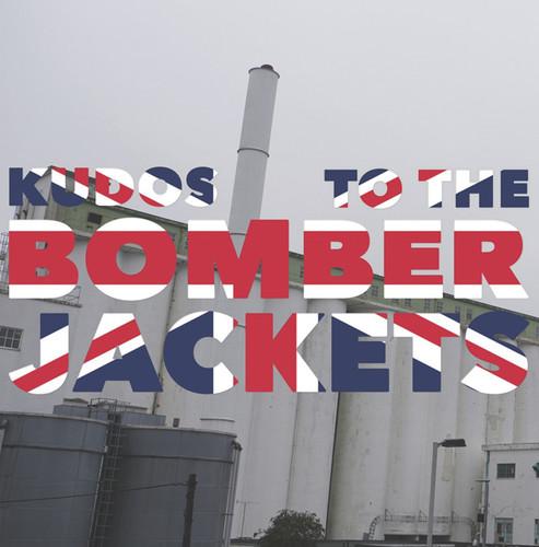 Kudos To The Bomber Jackets