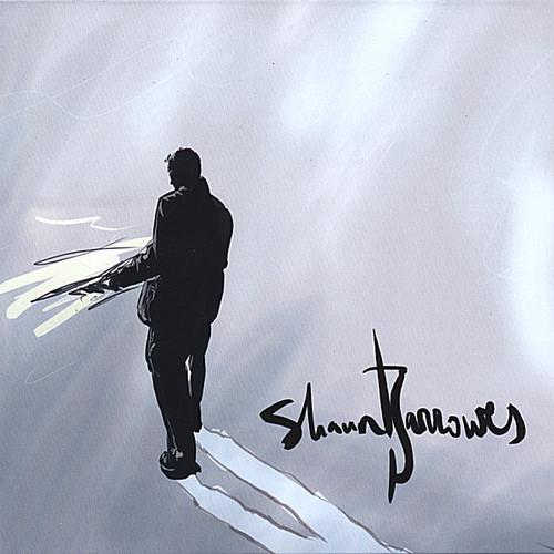 Shaun Barrowes EP
