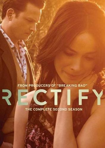 Rectify Season 2