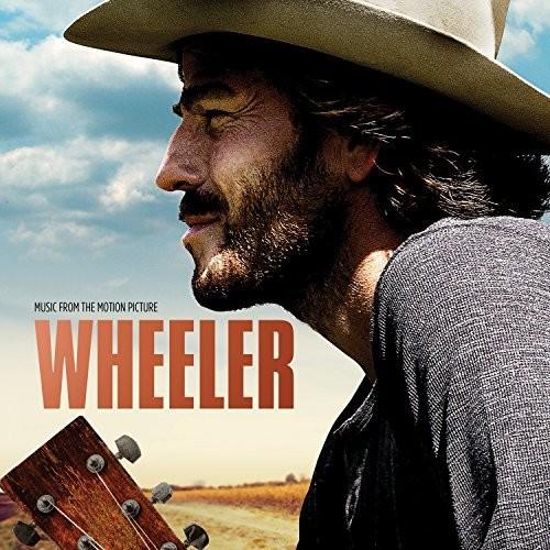 Wheeler Bryson - Wheeler / O.S.T.