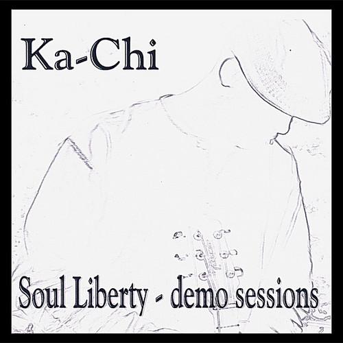 Soul Liberty-Demo Sessions
