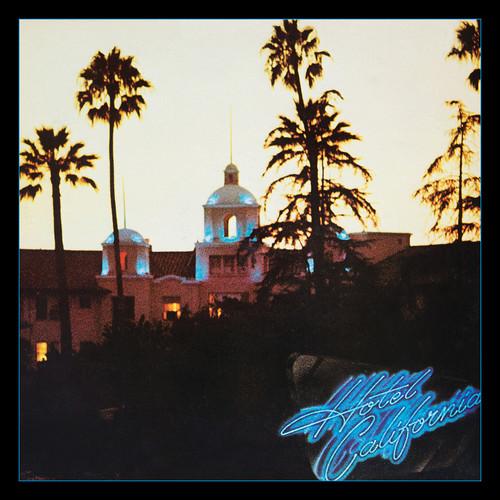 Eagles - Hotel California: 40th Anniversary Edition [Deluxe 2CD/Blu-ray Audio]