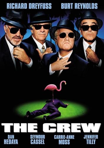 Crew (2000) - The Crew